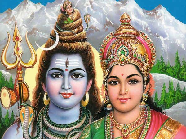 ಪುಣ್ಯ ಕ್ಷೇತ್ರ 'ಮಲ್ಲಿಕಾರ್ಜುನ ಜ್ಯೋತಿರ್ಲಿಂಗದ' ದಂತಕಥೆ