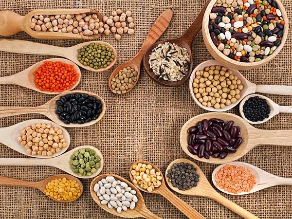 ಸಸ್ಯಾಹಾರಿಗಳು ಸೇವಿಸಬಹುದಾದ ಪ್ರೋಟೀನ್ಯುಕ್ತ ಆಹಾರಗಳು