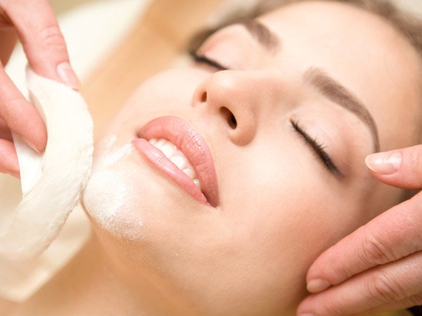 How Do An Acne Facial At Home