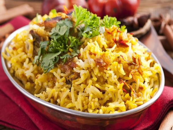 ಹಲಸಿನ ಕಾಯಿ ಬಿರಿಯಾನಿ... ಒಮ್ಮೆ ಮಾಡಿ, ರುಚಿ ನೋಡಿ