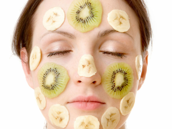fruits face pack