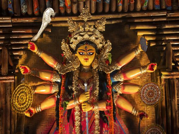 ನವರಾತ್ರಿ ವಿಶೇಷ: ನವರಾತ್ರಿಯಲ್ಲಿ ದುರ್ಗೆಯ ನವರೂಪಗಳು