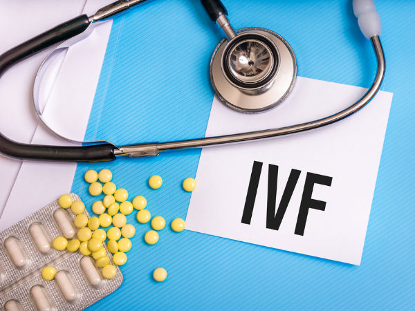 In-Vitro Fertilization (IVF)