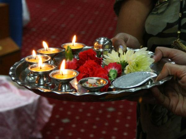 ದೀಪಾವಳಿ ಹಬ್ಬದ ವಿಶೇಷ: ಲಕ್ಷ್ಮೀ ದೇವಿಯ ಪೂಜಾ, ವಿಧಿವಿಧಾನ