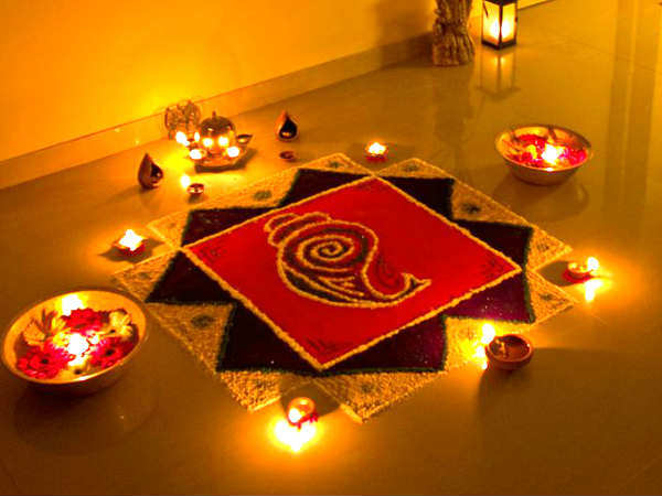 Diwali Don T Commit These Mistakes During Laxmi Puja