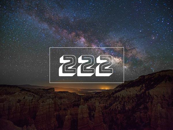 ಒಂದು ವೇಳೆ 222 ಕಂಡುಬಂದರೆ