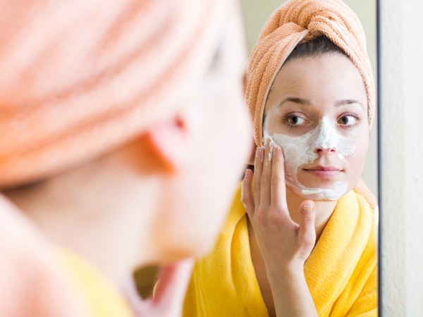 Beauty Tips and Remedies at Home
