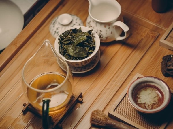 Health Benefits Of Curry Leaves Tea For Weight Loss
