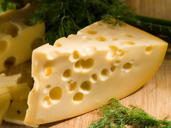 ಚೆಡ್ಡಾರ್ ಗಿಣ್ಣು (Cheddar Cheese)