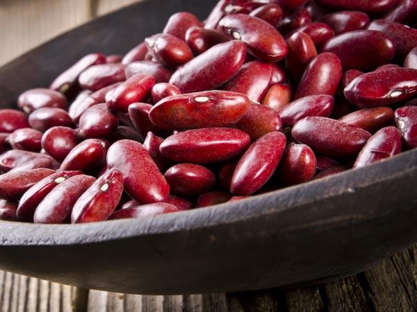 ರಾಜ್ಮಾ (Red Kidney Beans)