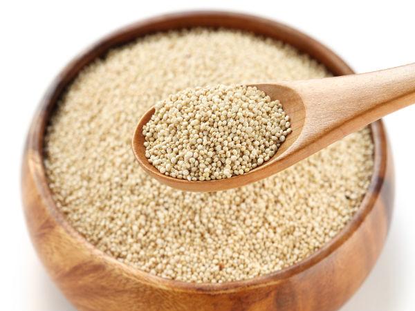 ಕ್ವಿನೋವಾ (Quinoa)