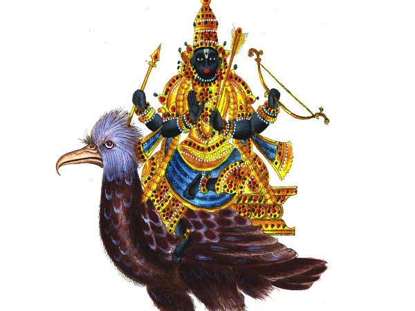2018: ನಿಮ್ಮ ರಾಶಿಯ ಮೇಲೆ ಶನಿಯ ಪ್ರಭಾವ ಹೀಗಿದೆ ನೋಡಿ...