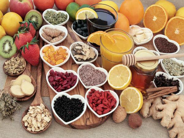 ರೋಗನಿರೋಧಕ ಶಕ್ತಿಯನ್ನು ಹೆಚ್ಚಿಸುವ ಚಳಿಗಾಲದ ಆಹಾರಗಳಿವು..