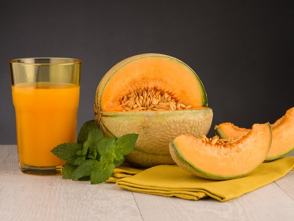 Reasons Why Muskmelon Is Healthy You