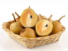 Best Health and Beauty Benefits of Sapota Fruit in kannada