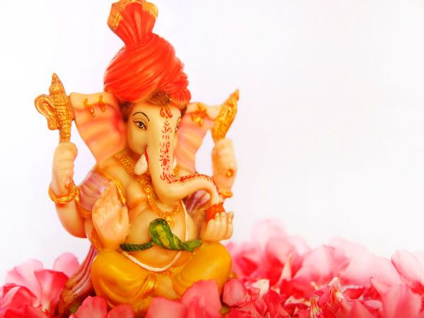 Ganesh Mantras All Problems Life