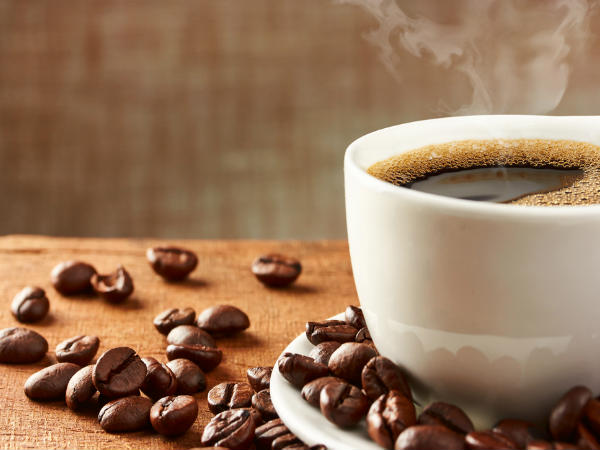 Want Live Longer Drink Coffee