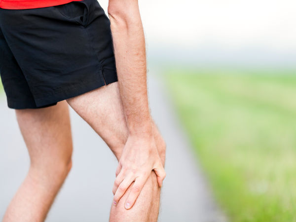how to stop muscle cramps fast