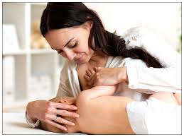 Diet And Nutrition Requirements When Breastfeeding