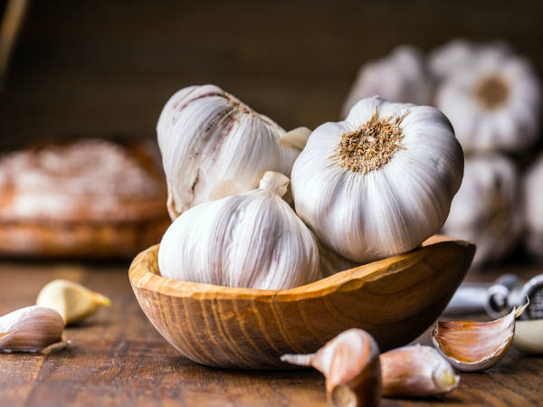 Does Garlic Help Weight Loss
