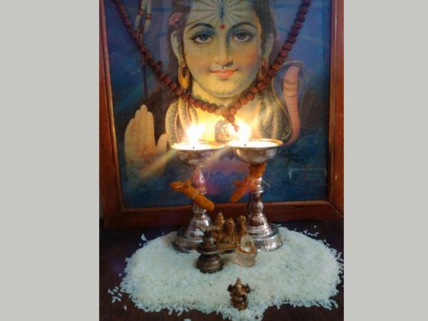 ಶಿವ-ಪಾರ್ವತಿಯನ್ನು ಒಟ್ಟಿಗೆ ಪೂಜಿಸುವ ಭೀಮನ ಅಮಾವಾಸ್ಯೆಯ ವ್ರತದ ಪೂಜಾ ವಿಧಿ-ವಿಧಾನಗಳು