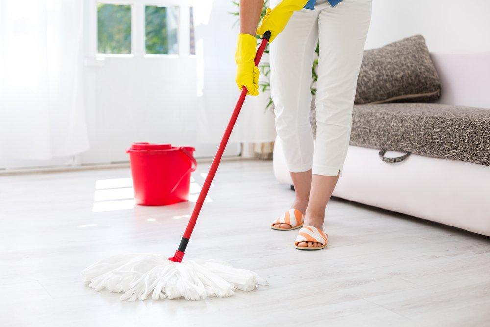 astro cleaning tips
