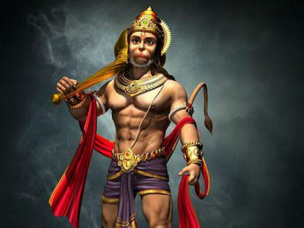 ಭಜರಂಗ್ ಬಾನ್- ಇದು ಋಣಾತ್ಮಕ ಶಕ್ತಿ, ನಿವಾರಿಸಿ- ಶಾಂತಿ ಸಮಾಧಾನ ನೀಡುವ ಮಂತ್ರ