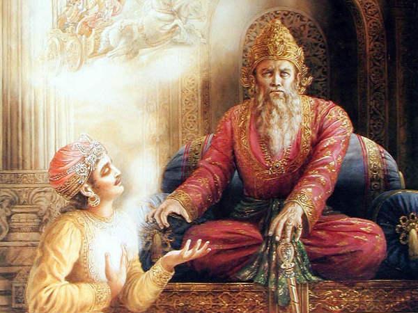 ವಿಧುರನ ಪ್ರಕಾರ ಈ 5 ಸಂಗತಿಗಳನ್ನು ಹೊಂದಿರುವವರು ಸದಾ ಸಂತೋಷವಾಗಿ ಇರುತ್ತಾರಂತೆ