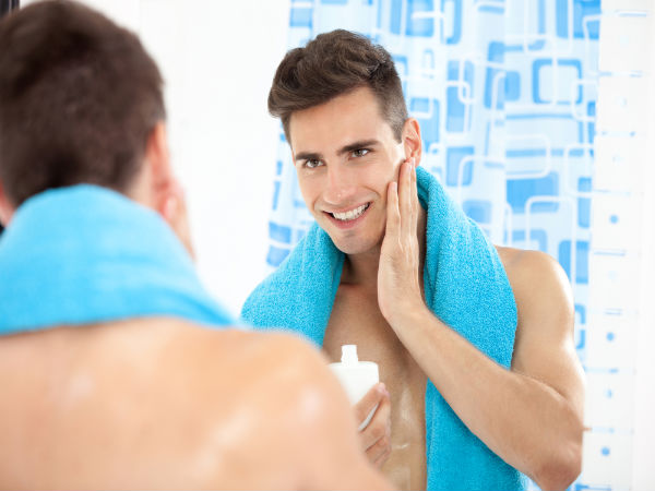 Men Beauty Tips: How to Get Healthy, Glowing Skin