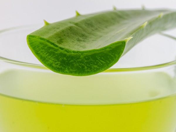 Ways Consume Aloe Vera A Healthy Weight Loss