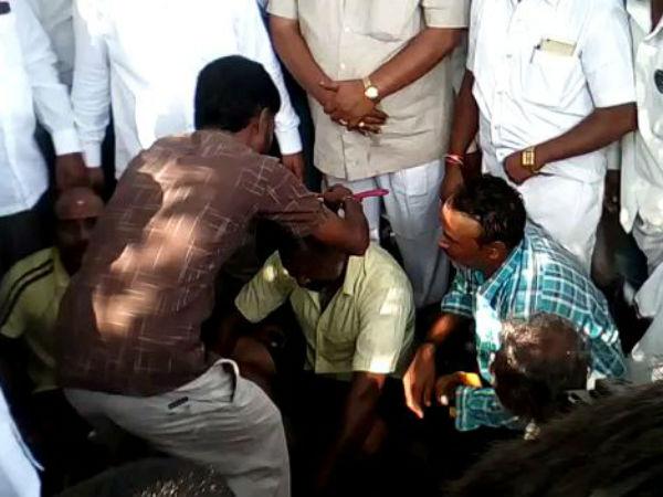 Significance Donating Hair At Tirupati Balaji