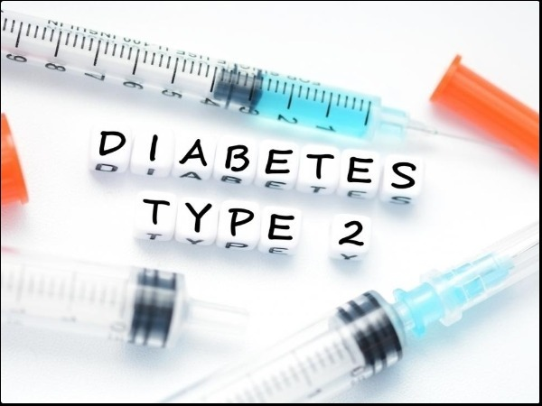 Type-2 Diabetic Patients