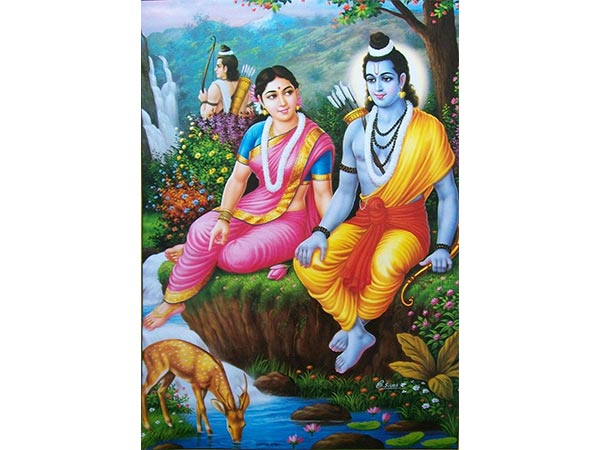 Three Reasons Why Sita Agreed To Marry Rama