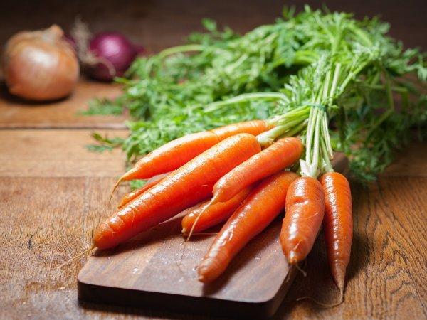 ಕ್ಯಾರೆಟ್ : ಪೌಷ್ಟಿಕ ಆಹಾರದ ಪ್ರಯೋಜನಗಳು ಹಾಗೂ ಇದರ ಅಡ್ಡಪರಿಣಾಮಗಳು