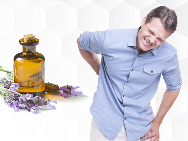 Oils For Back Pain
