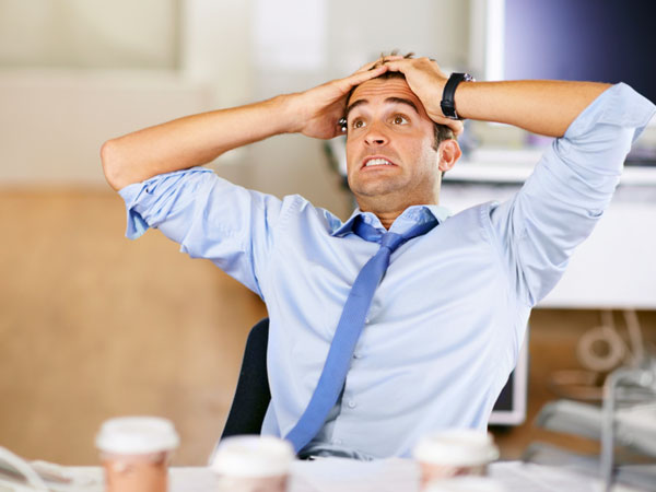 Manage Stressed Induced Migraine