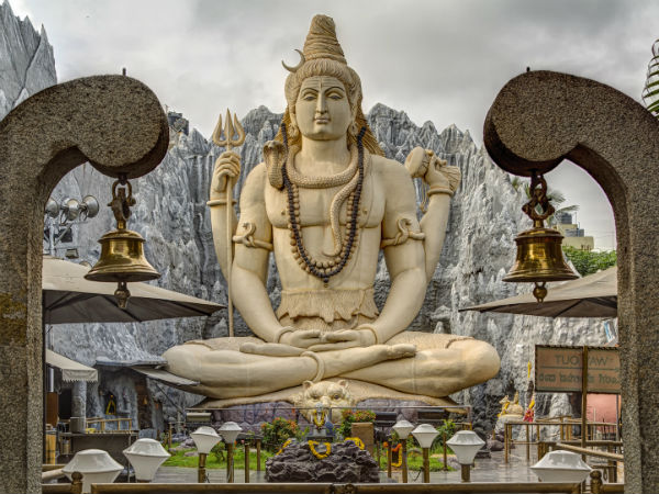 Wordship Lord Shiva