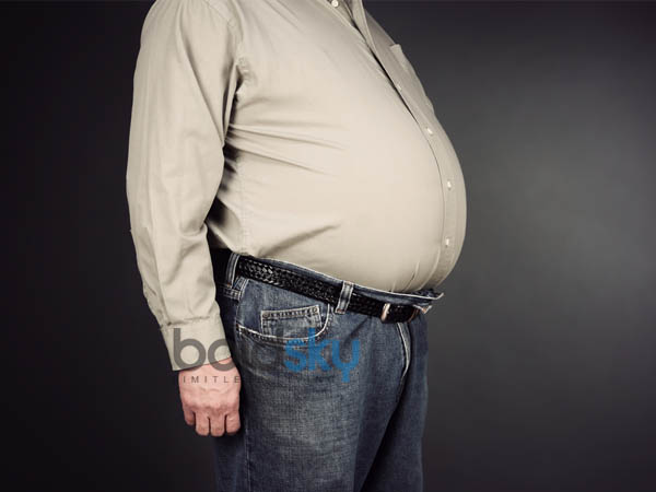 Reasons Why People Gain Weight As They Get Older And Tips To Reduce