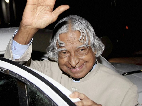 Apj Abdul Kalam S Birthday Quotes And Facts About The Forme