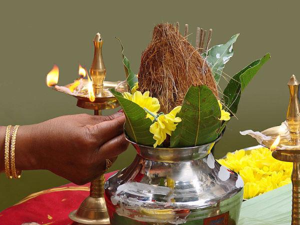 ತೆಂಗಿನಕಾಯಿಂದ ಮಾಡುವ ಪರಿಹಾರಗಳು ನಿಮಗೆ ಆರೋಗ್ಯ, ಸಂಪತ್ತು ಮತ್ತು ಸಮೃದ್ಧಿಯನ್ನು ತರಬಹುದು