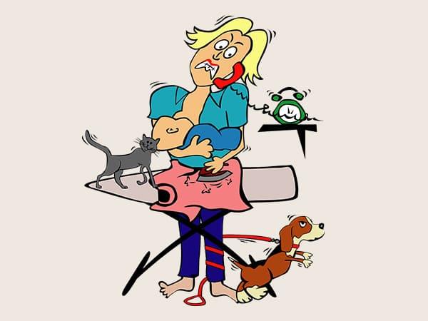 ಮಹಿಳೆಯರೇ ನಾಳೆಯ ಆರೋಗ್ಯಕ್ಕಾಗಿ ಇಂದಿನಿಂದಲೇ 'ನಿಮ್ಮ ಸಮಯ' ಮೀಸಲಿಡಿ