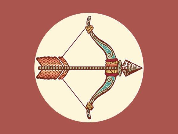 ಧನಸ್ಸು ರಾಶಿ