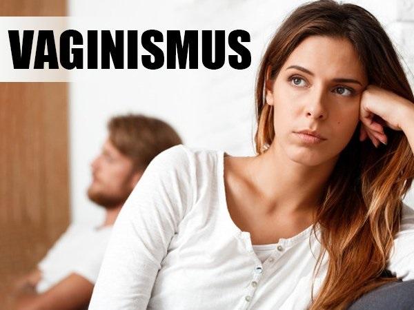 ಮಹಿಳೆಯರನ್ನು ಕಾಡುವ ಯೋನಿಸ್ಮಸ್(ಸೆಕ್ಸ್ ವೇಳೆ ನೋವು) ಕಾರಣ, ಚಿಕಿತ್ಸೆ