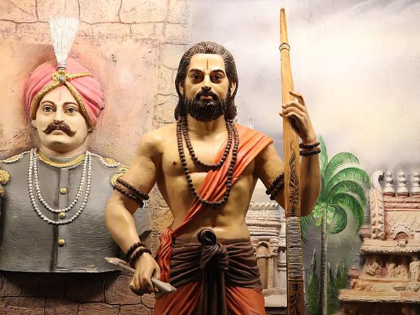 ನಾವು ಮರೆತ ಸ್ವಾತಂತ್ರ್ಯ ಹೋರಾಟಗಾರ: ಅಲ್ಲೂರಿ ಸೀತಾರಾಮ ರಾಜು