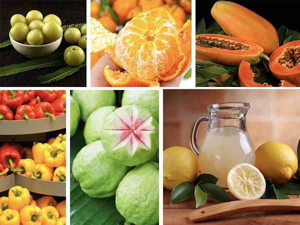 ಕೋವಿಡ್ 19: ರೋಗ ನಿರೋಧಕ ಸಾಮಾರ್ಥ್ಯ ಹೆಚ್ಚಲು FSSAI ಸೂಚಿಸಿದ ಆಹಾರಗಳು