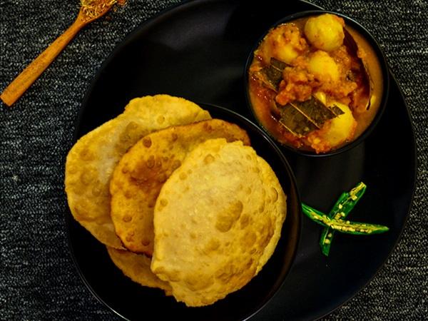 ಆಲೂ ದಮ್: ಬೆಂಗಾಲಿ ಶೈಲಿಯ ರೆಸಿಪಿ