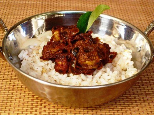 ರೆಸಿಪಿ: ಬಾಯಲ್ಲಿ ನೀರೂರಿಸುವ ರುಚಿಯ ಸೀಗಡಿ ರೋಸ್ಟ್