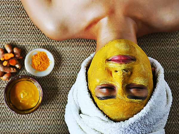 Ways To Use Turmeric For Skincare In Kannada