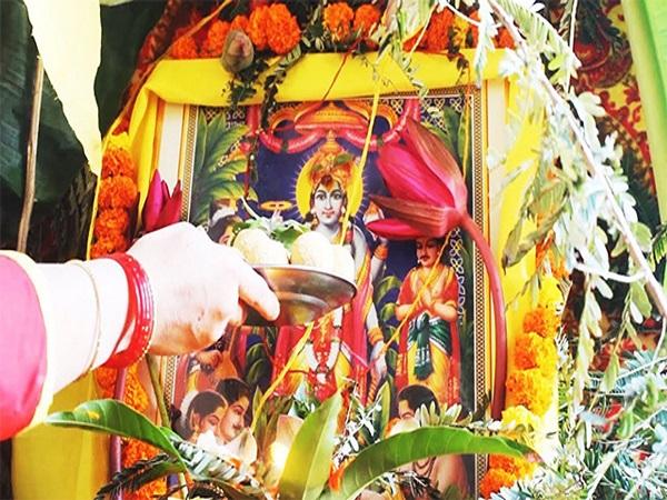 Kamada Ekadashi 2021 : ಏ.23ಕ್ಕೆ ಕಾಮದ ಏಕಾದಶಿ: ಶುಭ ಮುಹೂರ್ತ ಹಾಗೂ ಈ ಏಕಾದಶಿಯ ಮಹತ್ವ