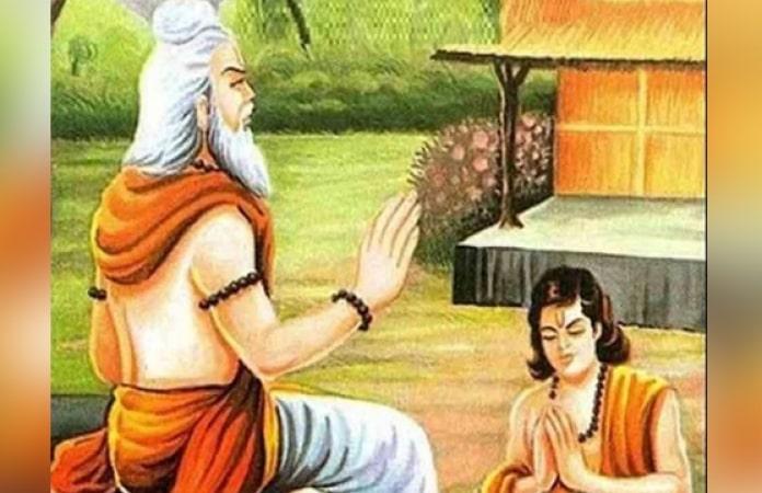 ಗುರು ಪೂರ್ಣಿಮಾ 2021: ಗುರುಗಳ ಕೃಪೆಗೆ ಪಾತ್ರರಾಗಲು ರಾಶಿಚಕ್ರದ ಪ್ರಕಾರ ಈ ಮಂತ್ರ ಪಠಿಸಿ